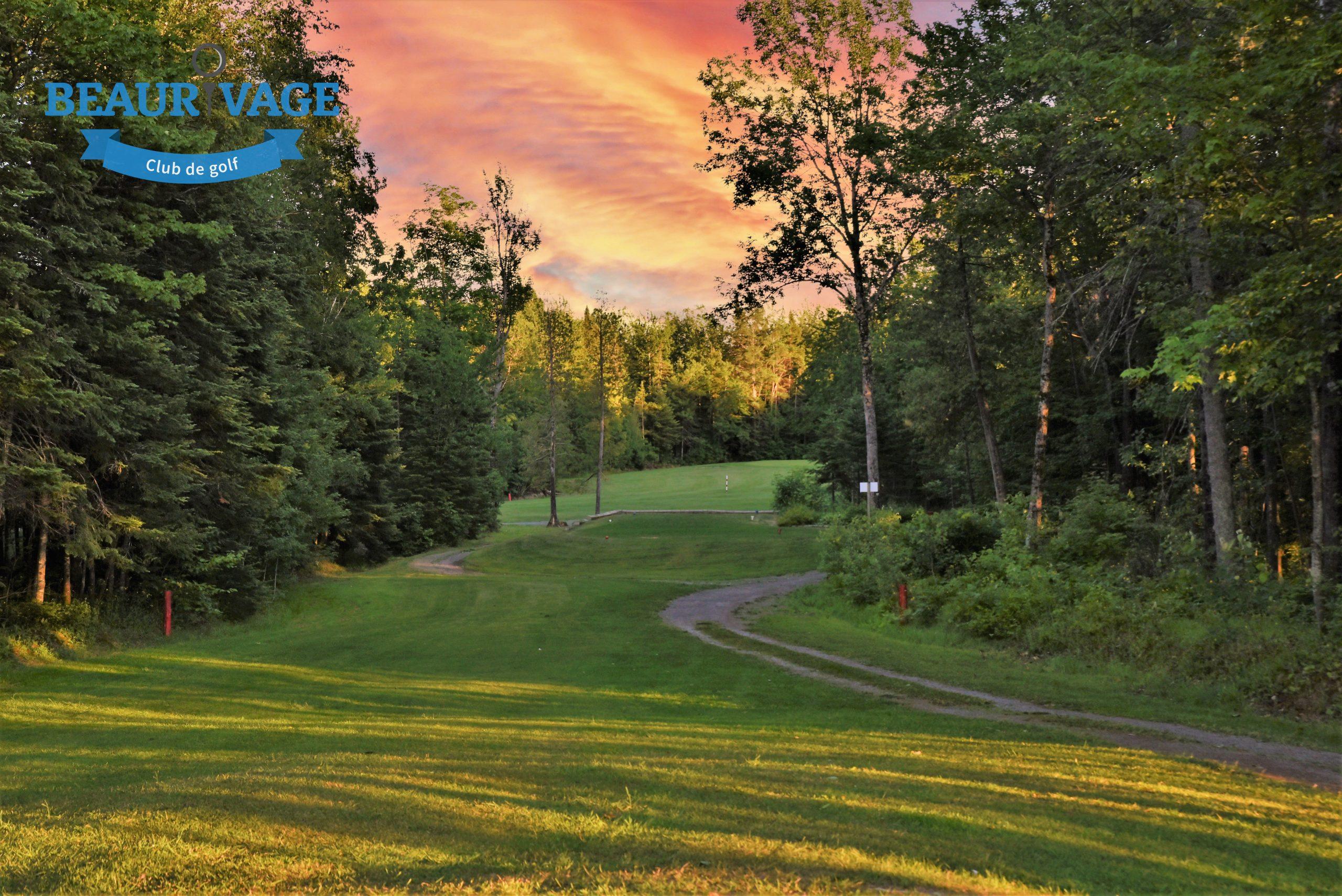 Golf Beaurivage